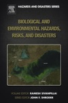 Biological And Environmental Hazards Risks And Disasters