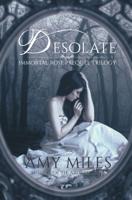 Amy Miles - Desolate artwork