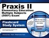 Praxis II Elementary Education Multiple Subjects 5001 Exam Flashcard Study System