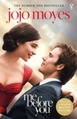Jojo Moyes - Me Before You artwork