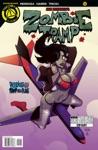 Zombie Tramp 12