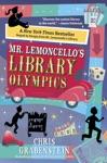 Mr Lemoncellos Library Olympics