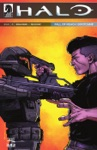 Halo Fall Of Reach--Boot Camp 4
