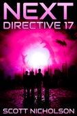 Scott Nicholson - Directive 17 kunstwerk