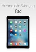 Apple Inc. - Hướng dẫn Sử dụng iPad cho iOS 9.3 artwork