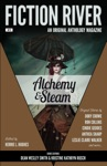 Fiction River Alchemy  Steam