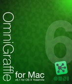 OmniGraffle 6.6 for Mac User Manual