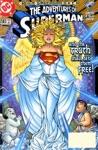 Adventures Of Superman 1987- 583