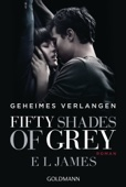 E L James - Fifty Shades of Grey  - Geheimes Verlangen Grafik