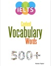 500 IELTS Vocabulary Words