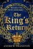 Andrew Swanston - The King's Return artwork