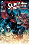 Superman Unchained 2013- 8