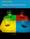 Chemistry Laboratory Lecture Notes Volumetric Analysis Lab