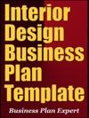 Interior Design Business Plan Template Including 6 Special Bonuses