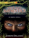The Last Apprentice The Seventh Apprentice