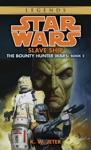 Slave Ship Star Wars The Bounty Hunter Wars