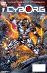 DC Special Cyborg 2008- 1