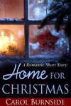 Home For Christmas Romantic Short Story And Sampler