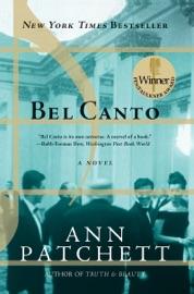 Bel Canto - Ann Patchett Book