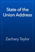 Zachary Taylor - State of the Union Address artwork