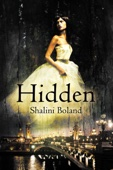 Hidden - a dark romance (Marchwood Vampire Series #1)