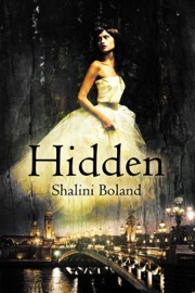 Hidden - a dark romance (Marchwood Vampire Series #1) book summary