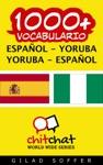 1000 Espaol - Yoruba Yoruba - Espaol Vocabulario
