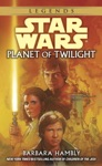 Planet Of Twilight Star Wars
