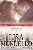 Lisa Mondello - All I Want for Christmas Is You  artwork