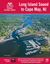Embassy Cruising Guide Long Island Sound To Cape May NJ 15th Ed