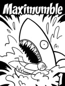 Chris Hallbeck - Maximumble #1  artwork