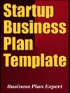 Startup Business Plan Template Including 6 Special Bonuses