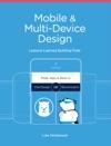 Mobile  Multi-Device Design