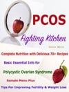 PCOS Fighting Kitchen