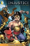 Injustice Gods Among Us Year Three 2014- 16