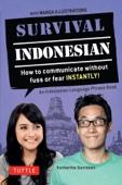 Survival Indonesian - Katherine Davidsen Cover Art