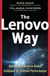 The Lenovo Way Managing A Diverse Global Company For Optimal Performance