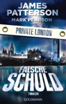 Falsche Schuld Private London