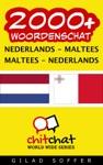 2000 Nederlands - Maltees Maltees - Nederlands Woordenschat
