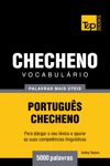 Vocabulrio Portugus-Checheno 5000 Palavras Mais Teis