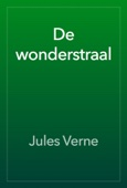 Jules Verne - De wonderstraal artwork