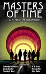 Masters Of Time A Science Fiction And Fantasy Time Travel Anthology