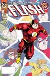 The Flash 1987-2009 0