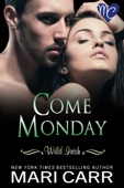 Mari Carr - Come Monday  artwork