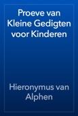 Hieronymus van Alphen - Proeve van Kleine Gedigten voor Kinderen artwork