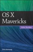 OS X Mavericks (Vole Guides)