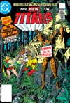 The New Teen Titans 1980- 13