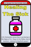Healing The Sick Text Messages From Jesus Book 57