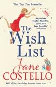 Jane Costello - The Wish List artwork