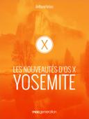 Les nouveautés d'OSX Yosemite